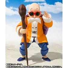 Bandai Tamashii Nations S.H. Figuarts Action Figure Dragon ball Z Master Roshi