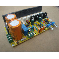 High Power 400W 30HZ-200HZ Active Subwoofer Pure Bass Power AMP Amplifier Board