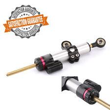 New Motorcycle Direction Damper Universal Handlebar Stabilizer Steering Dampers