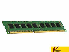 16GB (4x 4GB) DDR3 1600 ECC Memory Dell Poweredge R210 II T20 T110 II R220 FM120