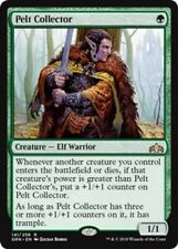 Pelt Collector x1 Magic the Gathering 1x Guilds of Ravnica mtg card