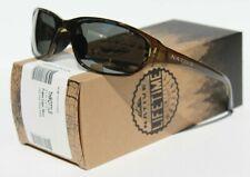 NATIVE EYEWEAR Throttle POLARIZED Sunglasses Moss Green/Silver Reflex NEW $109