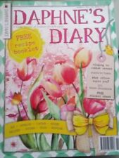 January Monthly 1st Edition Craft Magazines
