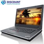 "Lenovo Laptop Computer Edge 15.6"" Core I3 8gb 500gb Hd Dvd Wifi Windows 10 Pc"