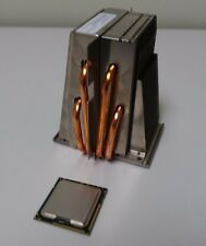 HP 625072-B21 X5687 3.60GHz Xeon Quad Core 12MB 130W DL370 ML370 G6 Proc Kit