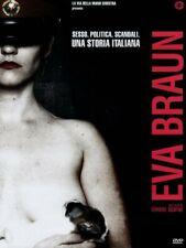 Dvd Eva Braun ...NUOVO