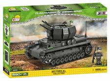 Cobi 2548 Flakpanzer IV Wirbelwind Bausatz 590 Teile 2 Figuren sofort lieferbar!