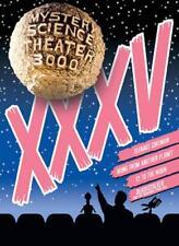 MYSTERY SCIENCE THEATER 3000: VOLUME XXXV NEW REGION 1 DVD