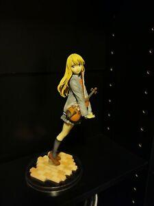 Anime Manga Your Lie in April Miyazono Kaori Figur PVC
