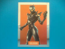Figurine Panini FORTNITE Stickers Panini Fortnite n.145 Oblivion