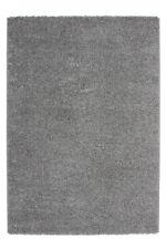 SONDERANGEBOT Teppiche Hochflor Weich SHAGGY Retro Flachflor Braun Creme Grau