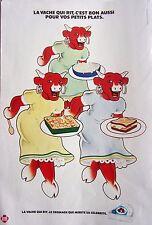 publicité de presse   LA VACHE QUI RIT  en 1974   ref. 33497