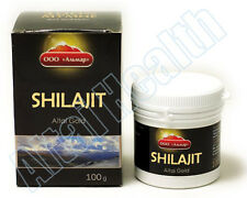 100g Pure Shilajit Paste Altai Gold,Authentic, Mumijo Mumiyo Mumio Fulvic acid
