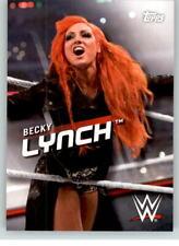 2016 WWE Divas Revolution #16 Becky Lynch