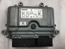 MERCEDES A 160 CDI ENGINE ECU A6401500100. BOSCH 0281015961. CRA.32 OM640