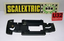 SCALEXTRIC EXIN CHASSIS MERCEDES WANKEL C-111 C44 EXCELLENT CONDITION
