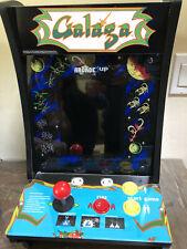 Arcade 1 Up Galaga Video Game Counter Cade