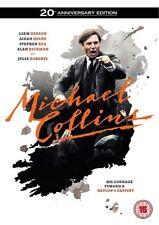 Michael Collins 20th Anniversary Edition (Liam Neeson) Region 2 DVD New
