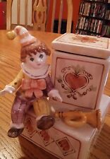 Schmid Music Box Plays The Entertainer  Vintage