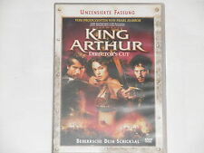 King Arthur - (Keira Knightley, Clive Owen) 2xDVD Unzensierte Fassung