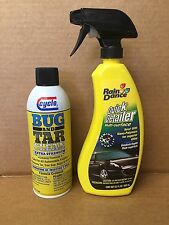 Rain Dance Multi-surface Quick Detailer and Bug and Tar Remover FREE PRIORITY
