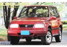 1/24 Fujimi FUJIMI Suzuki Escudo Plastic 038 193 Japan F/S