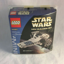 LEGO Star Wars Mini Building Sith Infiltrator (4493) New & Sealed
