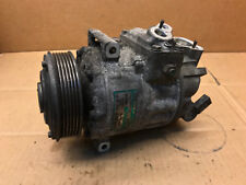 AUDI A3 8P 2.0TDI BKD DIESEL ENGINE AC AIR CONDITIONING COMPRESSOR 1K0820803Q