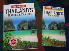 THAILAND'S Beaches & Islands - Bangkok Phuket ... # Insight Guides APA