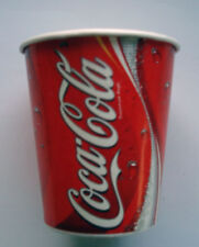 1960 x Disposable Coca Cola Cold 9 oz Cups Party BBQ Catering