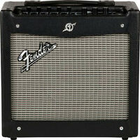 Fender Mustang I V.2 2300100000 Combo Electric Guitar Amplifier Demo