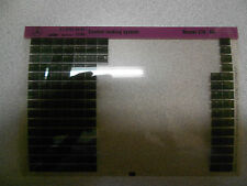 1996 MERCEDES Model 210 Central Locking System Microfiche OEM BOOK 96 FACTORY