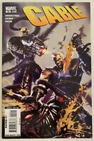 CABLE 19 / 7.0 VERY FINE /  MARVEL Comics 2009
