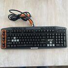 Logitech G710+ 920-003887 Wired Keyboard