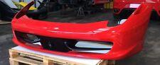 FERRARI 458 CHALLENGE PARAURTI ANTERIORE, F142-CHP, 83430000, parte originale Ferrari
