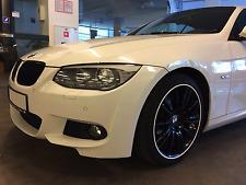 BMW 3er FELGEN SCHUTZ & Styling Felgenreparatur F30 E90 E46 Coupe Cabrio Touring