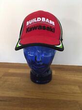 Dread Buildbase Kawasaki Baseball Cap