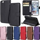 For Huawei P20 Lite P30 Mate 10 20 Pro Leather Wallet Card Slot Stand Case Cover