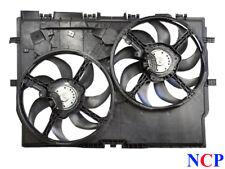 FIAT DUCATO 2.3 D multiflamme Radiateur Ventilateur Moteur 1342689080