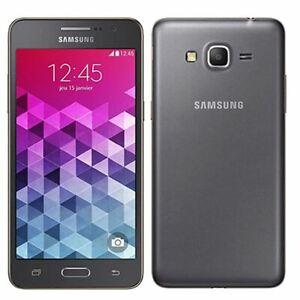 New Samsung Galaxy Grand Prime 4G | Unlocked | Android Smartphone | Grey | UK