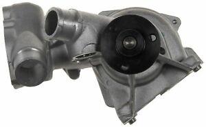 Gates 43266 Premium Engine Water Pump For 96-97 Mercedes-Benz C280 C36 AMG SL320