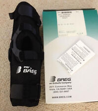 Breg Pto  Patellar Tracking Orthosis Open Back Knee Brace, Right, Xs, 14221 New