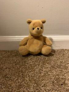 GUND Disney Classic Winnie the Pooh Bear plush stuffed animal toy