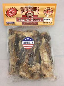 Smokehouse USA Made Beef Ribs 10pk