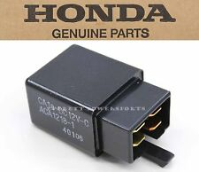 Genuine Honda Starter Relay CBR600/1000 ST1100/1300 GL1200 (See Notes) #R127 A