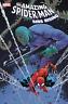 Amazing Spider-man Sins Rising Prelude #1 Marvel Comics Nick Spencer Preorder