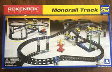 Rokenbok System MONORAIL TRACK 06310 New Open Box