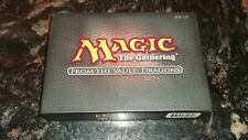 Collection Cartes MAGIC MTG  FOIL FROM THE VAULT DRAGON 15/15 Neuf + Boite