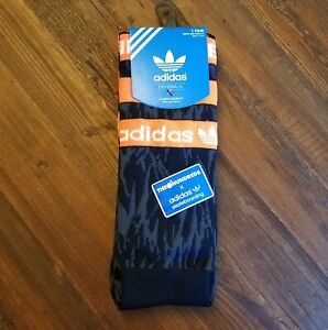 Adidas The Hundreds Soccer Socks Sz 6-12 NOS