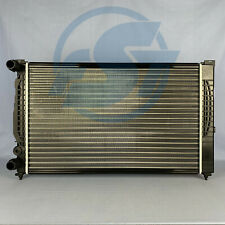 Kühler Wasserkühler VW Passat 3B Schaltgetriebe 1,8T 2,0 1,9tdi 2,0tdi 2,3 VR5